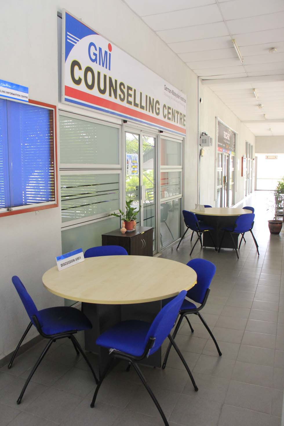 Counselling Centre