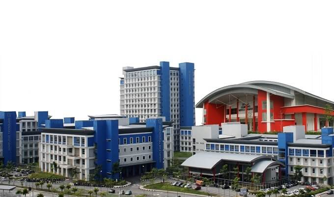 GMI - German-Malaysian Institute  Build Your Future With Us!