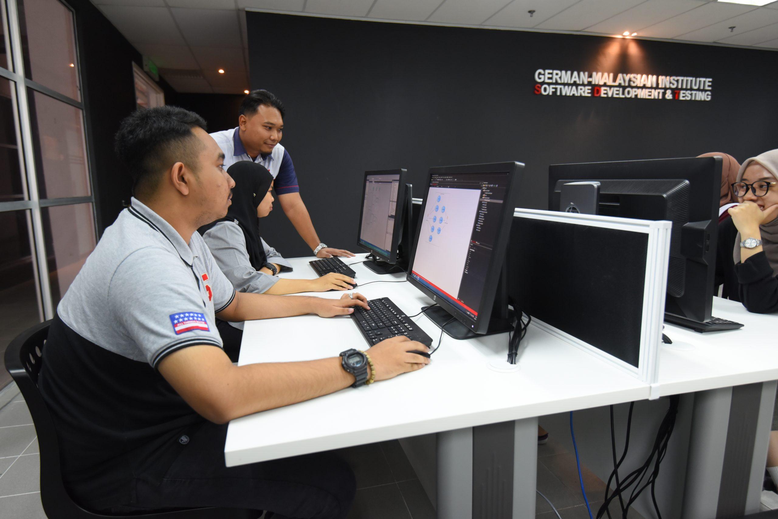 Software Testing Lab