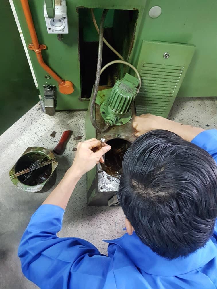Conventional Coolant Pump services