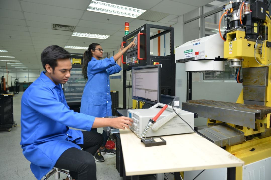 CNC Retrofit and Repair